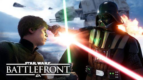 Descargar Star Wars: Battlefront para Android