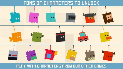 Créate el personaje que desees