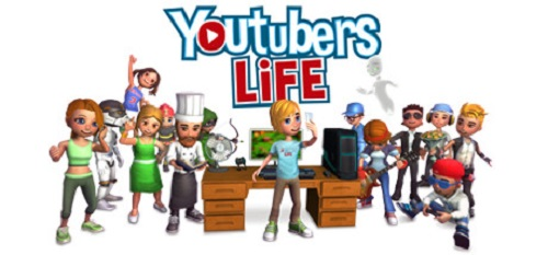 Descargar Youtubers Life para Android