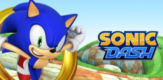 Descargar Sonic Dash para BlackBerry
