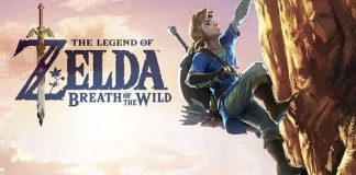 Descargar The Legend of Zelda: Breath of the Wild para Android