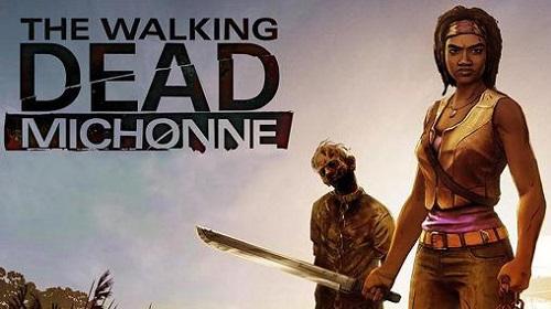Descargar The Walking Dead: Michonne para Android