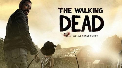 Descargar The Walking Dead: The complete First Season Gratis para Android