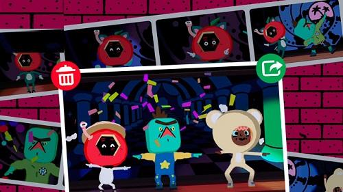 Descargar Toca Dance para Android