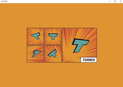 Descargar Torrex Pro para Android