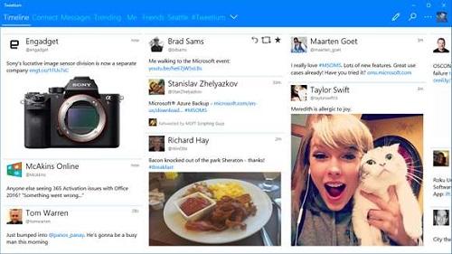 Descargar Tweetium para Android