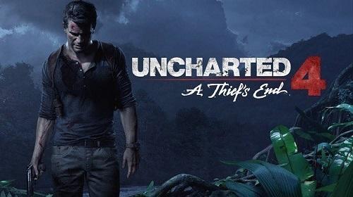 Descargar Uncharted 4 El fin de un ladrón para Android