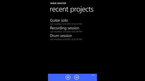 Descargar Wave Master para Android