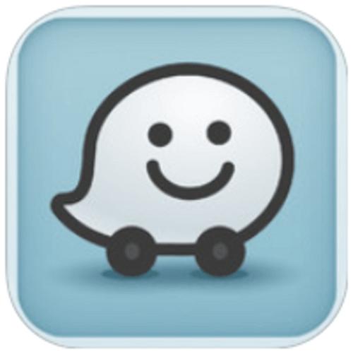 Descargar Waze Social GPS Maps & Traffic para iOS