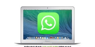 Descargar WhatsApp Mac App