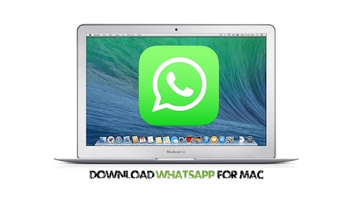 Descargar WhatsApp Mac App