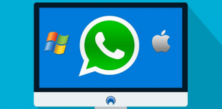 Descargar Whatsapp Desktop App