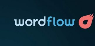 Descargar Word Flow para iOS