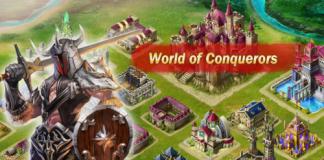 Descargar World of Conquerors para Android