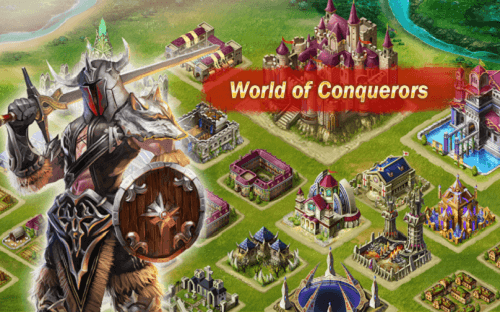 Descargar World of Conquerors para Android