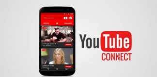 Descargar YouTube Connect para Android