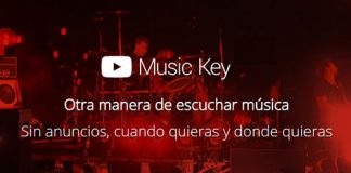 Descargar YouTube Music Key para Android