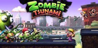 Descargar Zombie Tsunami para Android