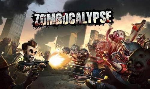 Descargar Zombocalypse para Android