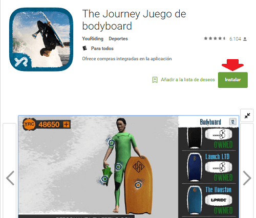 Descargar YouRiding The Journey para Android
