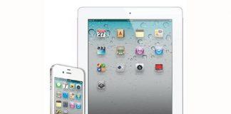 Diseñar con iPad e iPhone, la novedad del momento