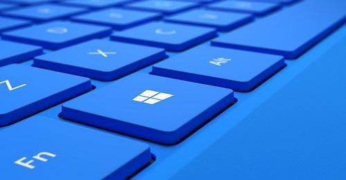 Disfruta de Windows 10