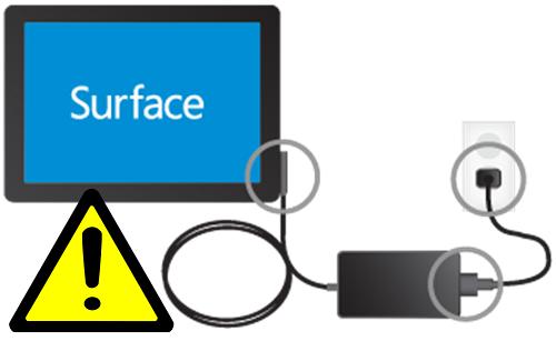 Disminución de la capacidad de la batería del Surface Pro 3 se atribuye a problemas de software