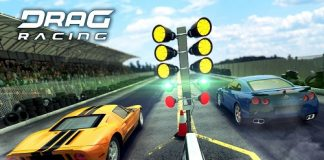 Drag Racing para Windows Phone