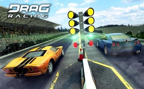 Drag Racing para Windows Phone