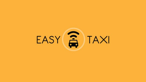 Easy Taxi para BlackBerry