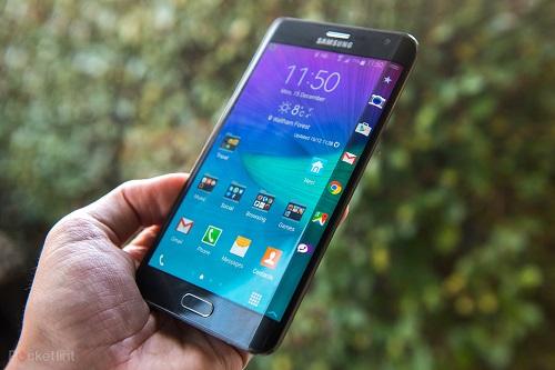 El Samsung Galaxy Note 7 saldría el 2 de agosto