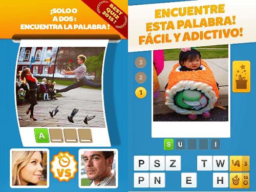 Pics Quiz para Android