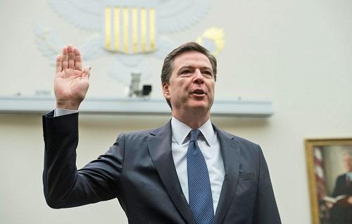 FBI recomienda no presentar cargos contra Hillary Clinton sobre los servidores de correos
