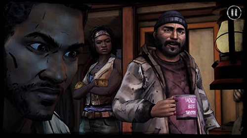 Descargar The Walking Dead: Michonne para Android
