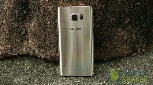 Galaxy Note 7 podría venderse el 16 de agosto