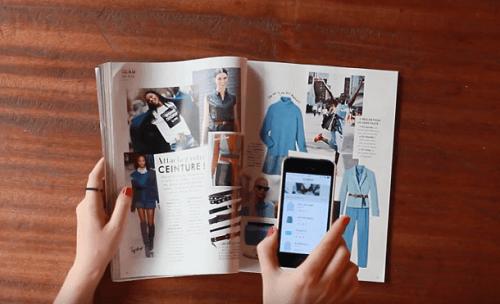 Google comprará compañía de reconocimiento de imágenes