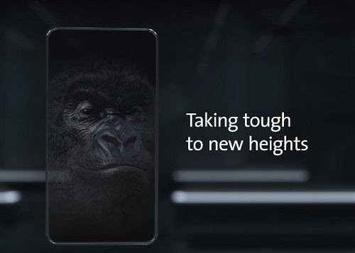 Corning nos revela su protector de pantalla mejorado, el Gorilla Glass 5