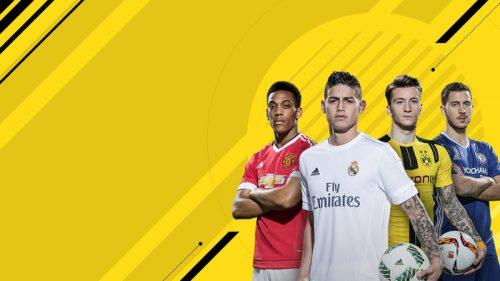 FIFA17 para Android