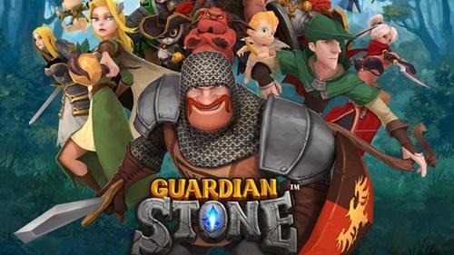 Guardian Stone Second War