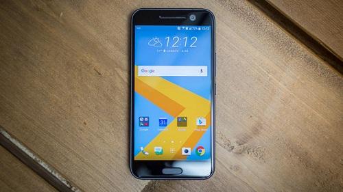 Predicciones económicas estiman que HTC bajará producción de smartphones en 26%
