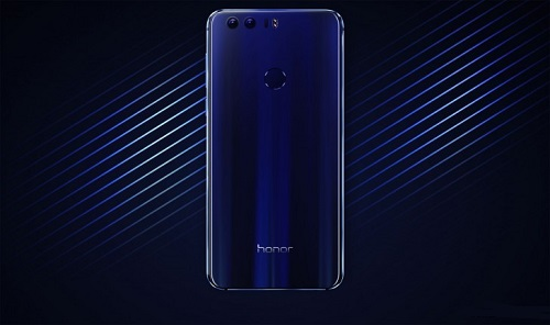 Honor 8 Azul Zafiro