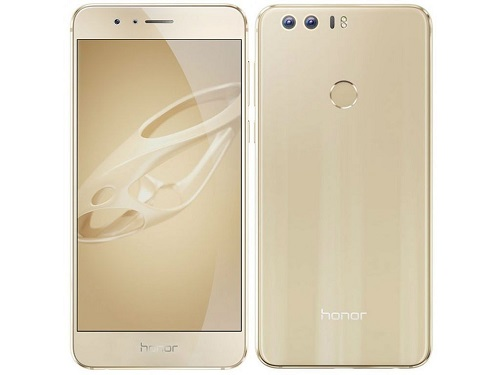 Honor 8 Dorado Amanecer