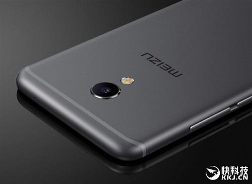 Imágenes filtradas revelan carcaza de metal para el Meizu MX6