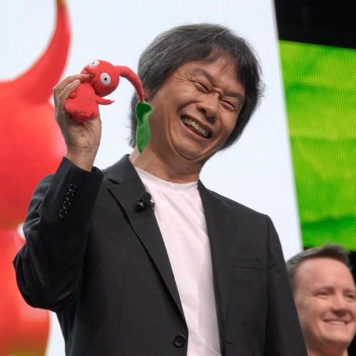 Jefe de desarrollo de Nintendo
