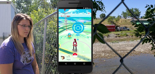 Joven encuentra cadáver mientras jugaba Pokemon Go