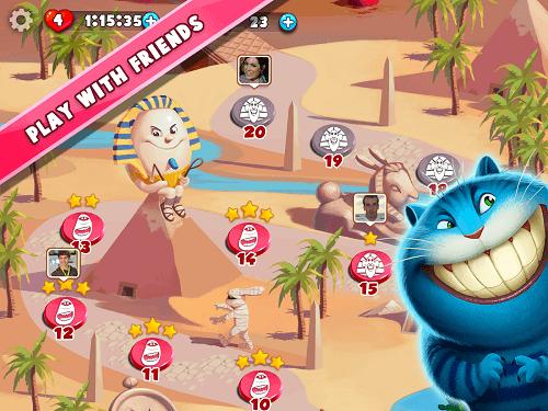 Descargar Wonderball Heroes para Android