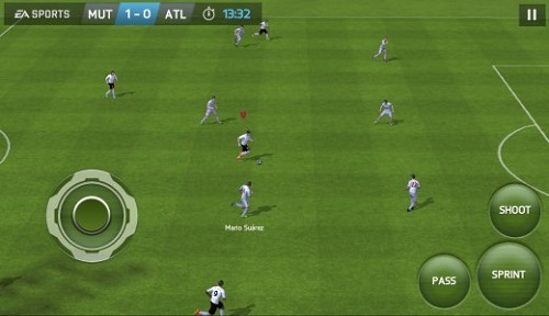 FIFA 15 Ultimate Team para LG