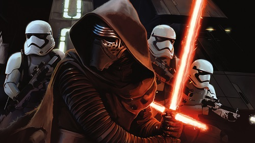 Star Wars Episode VII – The Force Awakens para Android