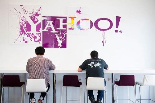 La compañía Yahoo se encuentra en venta nuevamente