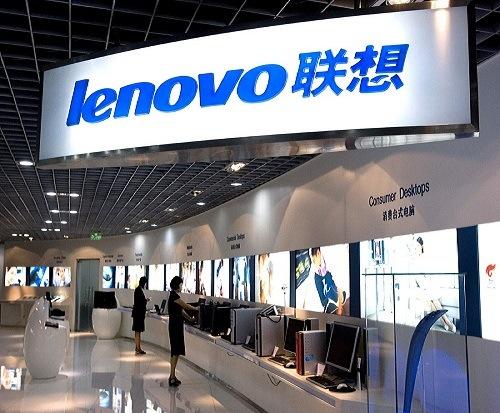 Lenovo en el CES 2015